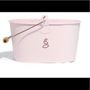 Grove collaborative light pink cleaning caddy buck